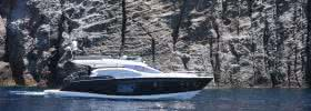 Sessa marine FLY54
