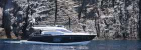 Sessa marine FLY54