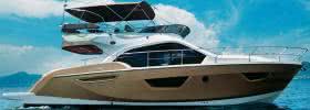 Sessa marine FLY42