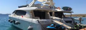 Ferreti Yachts 630