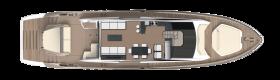 Sessa Marine FLY 2Q GULLWING