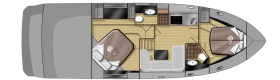 C44 - Lower deck