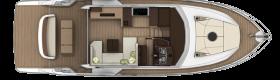 Fly 47 main deck
