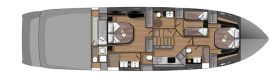 C68 -  lower deck