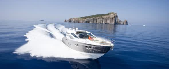 Sessa marine C54