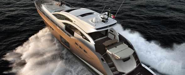 Sessa marine C68