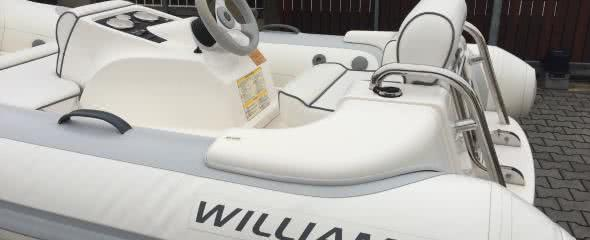 Williams 285